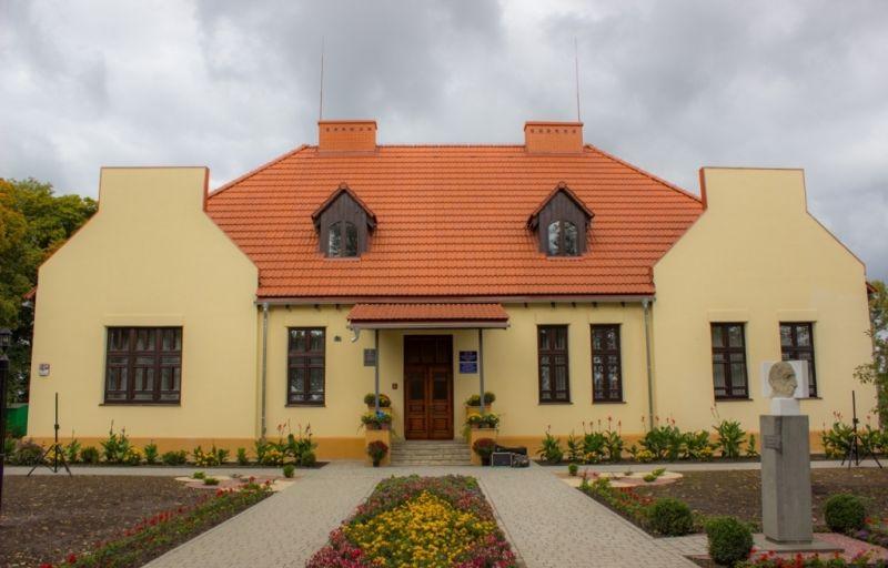 Реконструкція музею Ігоря Стравінського в Устилузі